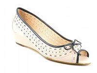 женские туфли большого размера для лета
