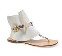 летняя  женская обувь больших размеров