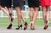 Модная обувь маленьких размеров