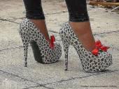 Модная обувь – мечта каждой женщины