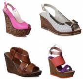 Весь летний ассортимент обуви в магазинах KingShoe уже в наличии