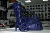 Новое поступление весенне-летней обуви HOGL (Хегль)