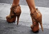 Современные материалы, используемые для производства обуви