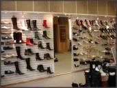 Магазин обуви Сатег (Sateg) в Москве