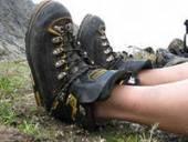 Как выбрать обувь для путешествий
