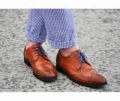 Мужская обувь больших размеров