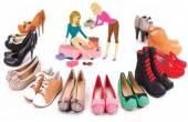 Женская обувь больших размеров в Москве