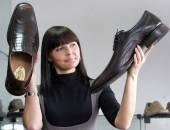 Особенности зимней мужской обуви большого размера
