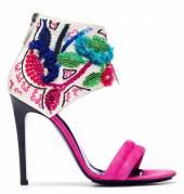 Женская обувь весна/лето 2014