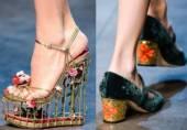 Женские туфли 2014 – новинки сезона