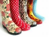 Ярмарка обуви, кожи и кожгалантерейных изделий в Познани (Польша)