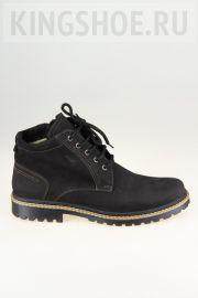 Мужские ботинки Burgerschuhe Артикул 82501-G