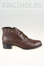 Женские ботинки Di Bora Артикул 681-32
