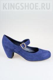 Женские туфли Hogl Артикул 7-105032/3200
