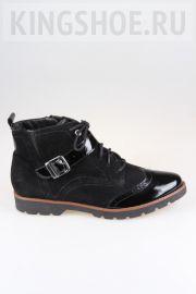 Женские ботинки Jana Артикул 25237-001