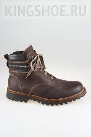 Мужские ботинки Josef Seibel Артикул 21925-LA66340