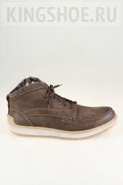Мужские ботинки Josef Seibel Артикул 11702-PL81330