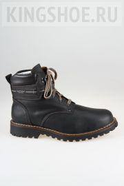 Мужские ботинки Josef Seibel Артикул 21925-LA66600