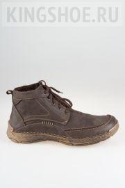 Мужские ботинки Josef Seibel Артикул 25142-PL81707
