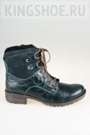 Женские ботинки Josef Seibel Артикул 93760-VL88923