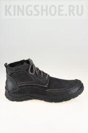 Мужские ботинки Josef Seibel Артикул 25142-PL81600