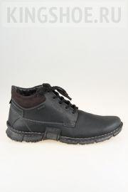 Мужские ботинки Josef Seibel Артикул 14510-MA86100