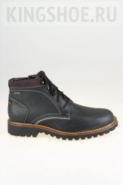 Мужские ботинки Josef Seibel Артикул 21933-PL86661