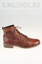 Женские ботинки Josef Seibel Артикул 99617-MI720240