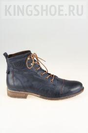 Женские ботинки Josef Seibel Артикул 99617-MI720530