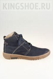 Женские ботинки Josef Seibel Артикул 84601-PL904530