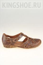 Женские сандали Josef Seibel Артикул 79529-95320