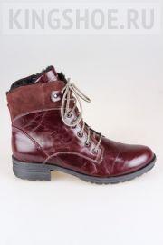 Женские ботинки Josef Seibel Артикул 93883-PL88410