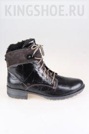 Женские ботинки Josef Seibel Артикул 93883-PL88100