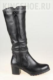 Женские сапоги KingShoe Артикул KS4008-40