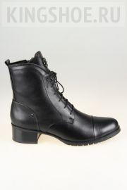 Женские ботинки KingShoe Артикул KS3015-40