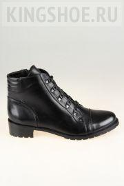 Женские ботинки KingShoe Артикул KS3035-20