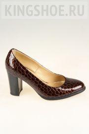 Женские туфли KingShoe Артикул KS2037-10