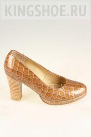 Женские туфли KingShoe Артикул KS2044-10