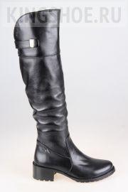 Женские сапоги KingShoe Артикул KS4021-20
