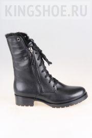 Женские ботинки KingShoe Артикул KS3061-40