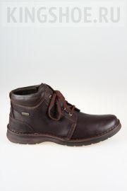Мужские ботинки Krisbut Артикул R6233-2