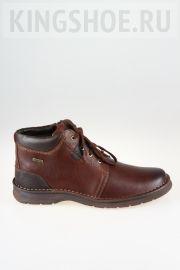 Мужские ботинки Krisbut Артикул R6233-5