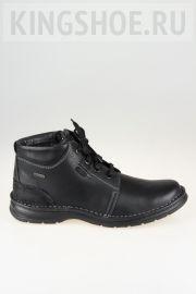 Мужские ботинки Krisbut Артикул R6233-4