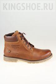 Мужские ботинки Krisbut Артикул R6491-3