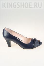 Женские туфли Marco Shoes Артикул 0169P-005-116