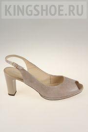 Женские босоножки Marco Shoes Артикул 0231P-103-027