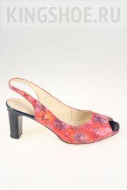 Женские босоножки Marco Shoes Артикул 0231P-168-025