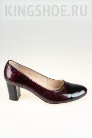 Женские туфли Marco Shoes Артикул 0148P-124-021