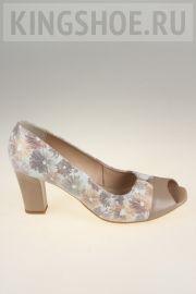 Женские туфли Marco Shoes Артикул 0552P-367-007