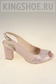 Женские босоножки Marco Shoes Артикул 1142P-084-527